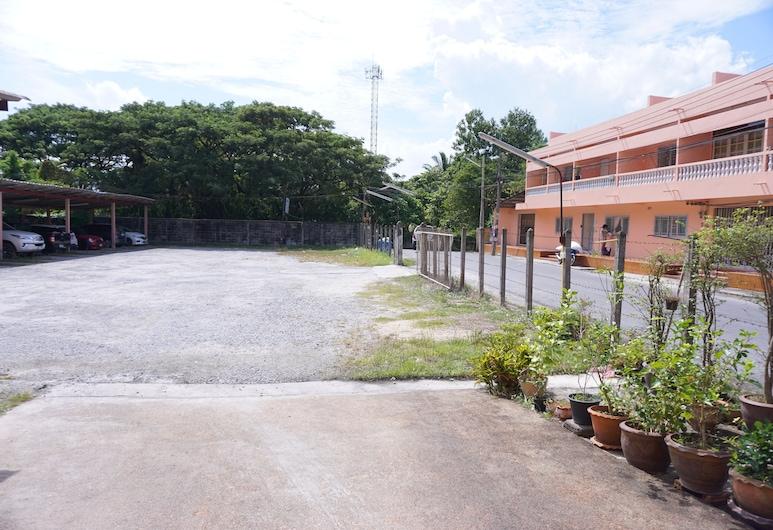 Nakhon Mansion, Nakhon Si Thammarat, Kawasan Hartanah