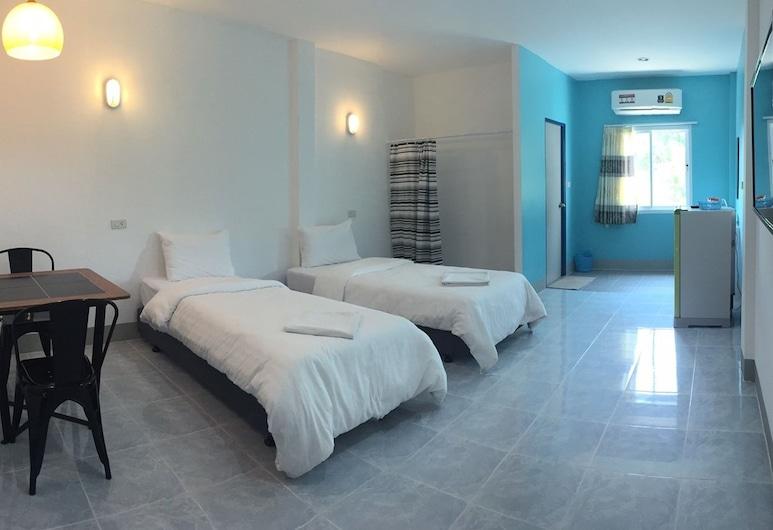 Blue Hip Apartment Nakhon Sri, Nakhon Si Thammarat