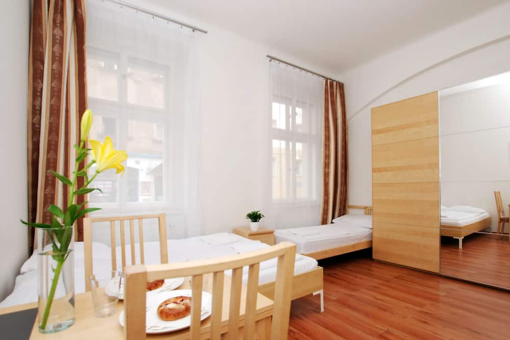Cimburkova Apartments