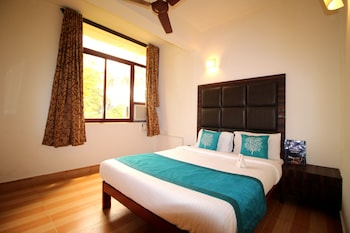 Picture of OYO 7216 Kris Resort in Calangute