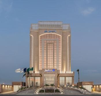 Picture of Radisson Blu Hotel, Jeddah Corniche in Jeddah