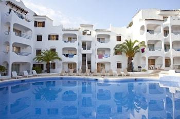 Bilde av Apartamentos Europa i Sant Llorenç des Cardassar