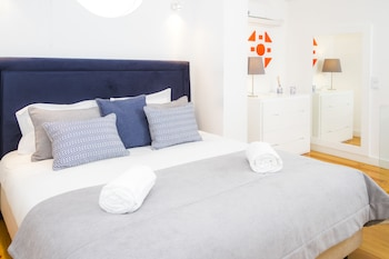 Picture of Liiiving In Porto |Sunny Downtown Apartment in Porto