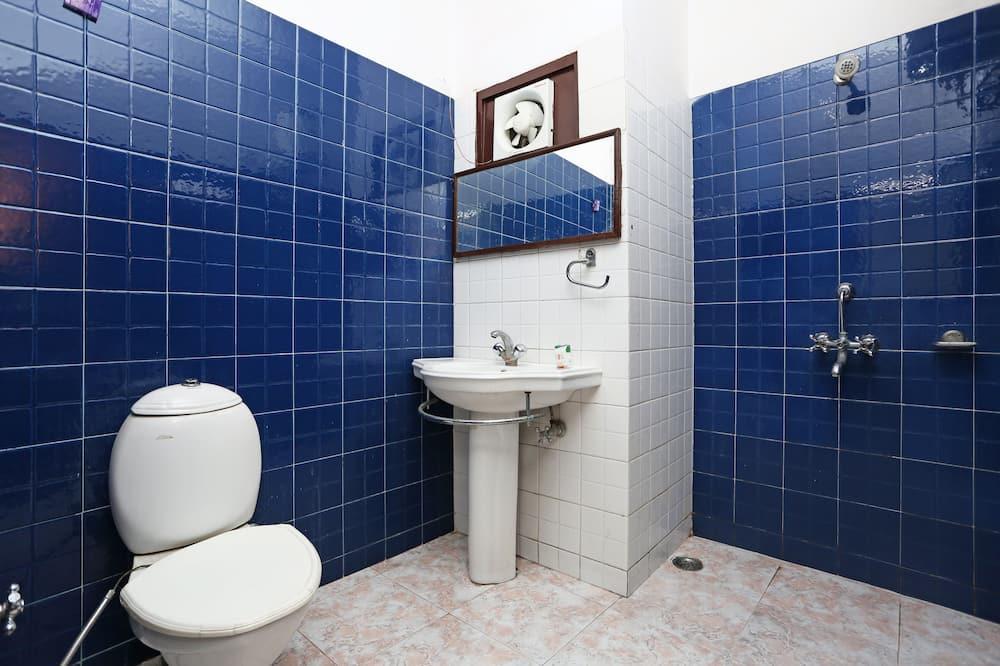 Værelse - Badeværelse