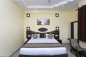 Picture of OYO 4799 Hotel City Park in Haridwar
