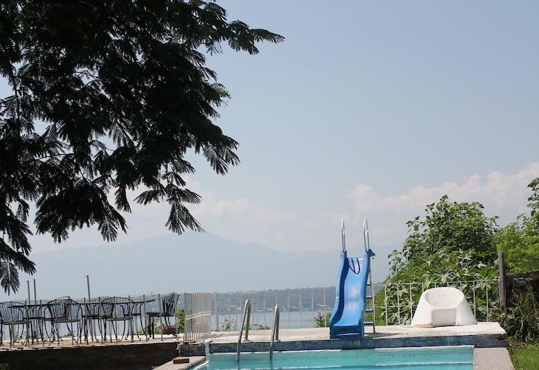 Hotel Teques Inn, Tequesquitengo, Children's Pool