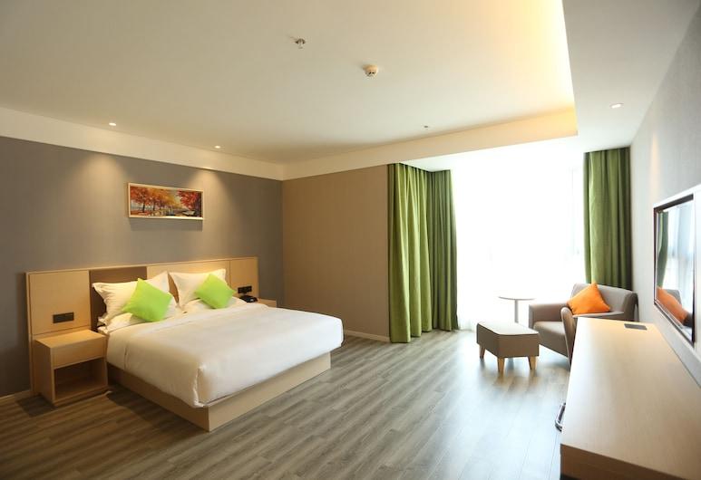 ibis Styles NC Red Valley, Nanchang, Twin soba, Soba za goste