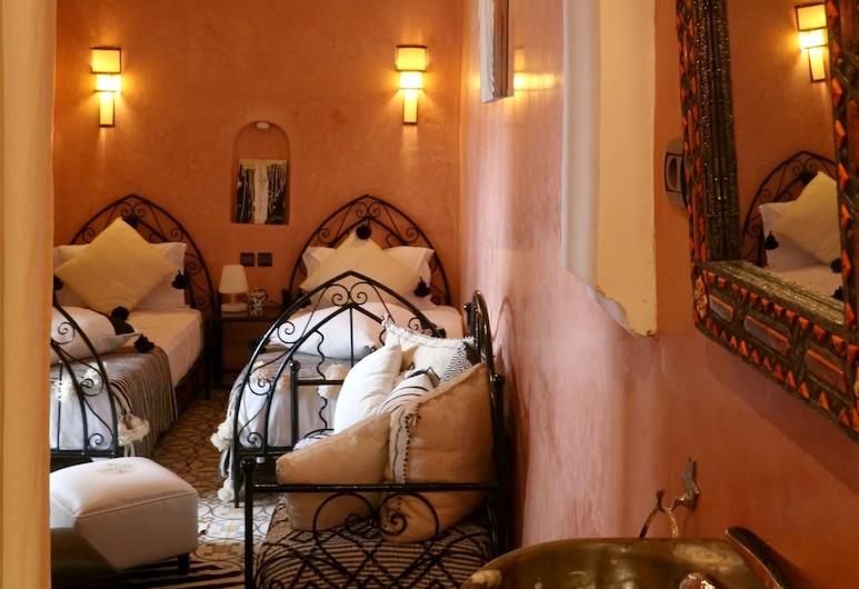 達爾達達慕斯酒店, 馬拉喀什, 舒適客房, 客房