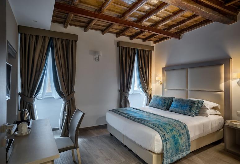 Reginella Suites, Rooma
