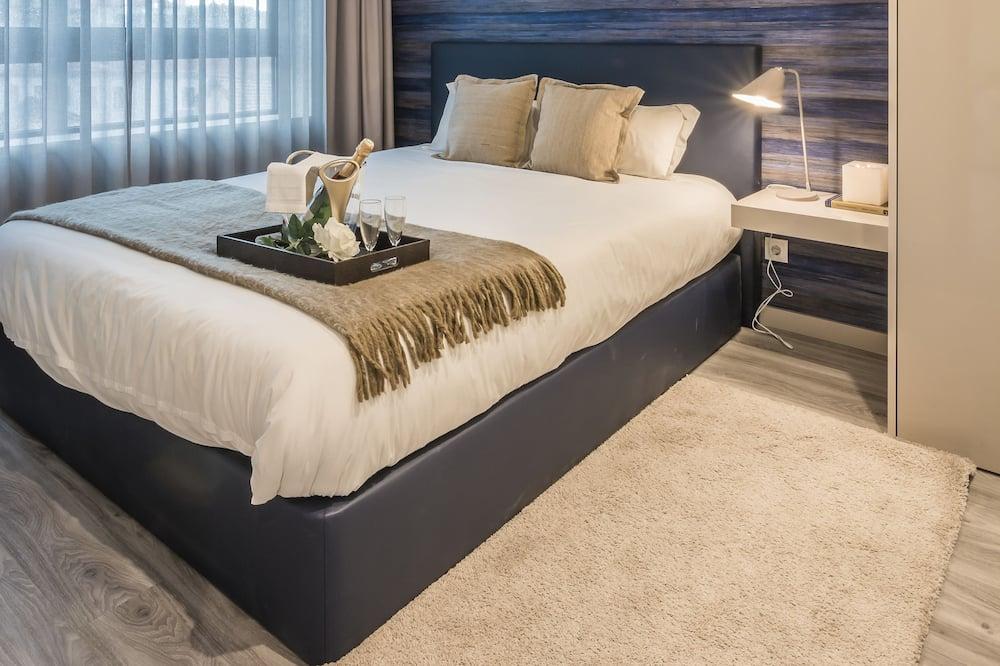 豪華公寓, 2 間臥室 (5.2) - 客房