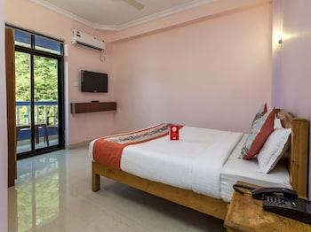 Picture of OYO 3385 Hotel Baga Bay in Baga