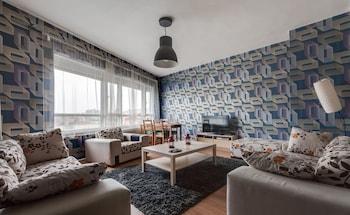 Ankara bölgesindeki 06ev Rental House  resmi
