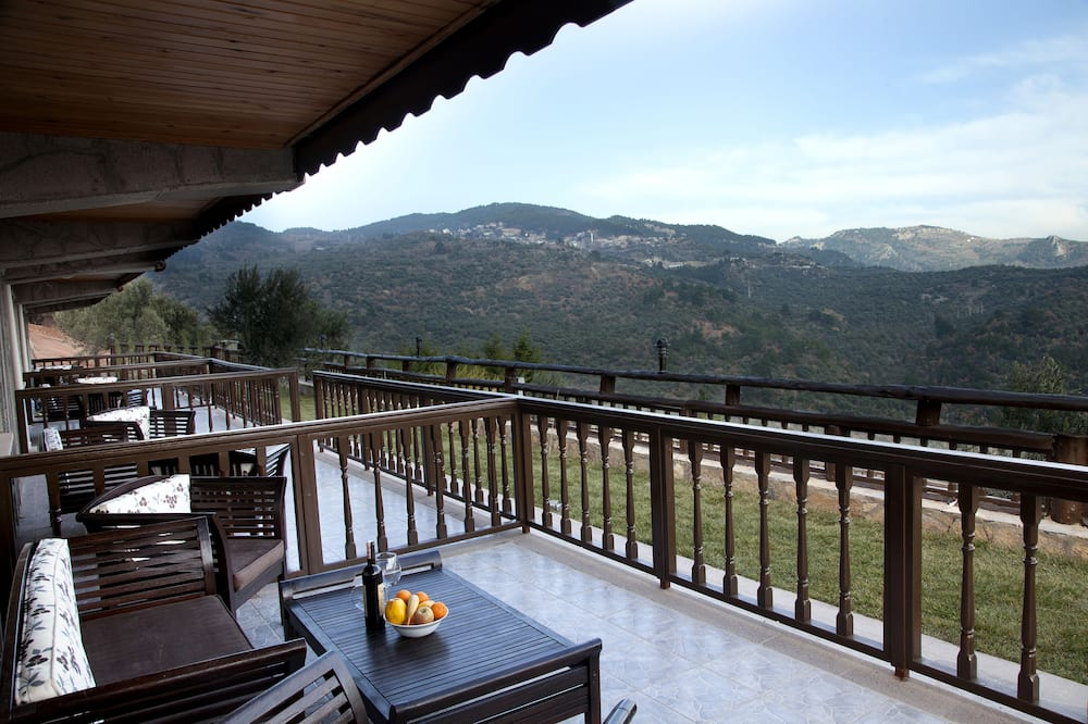 Deluxe Triple Room with Fireplace - Phòng