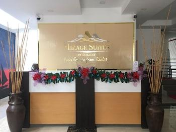 Boracay bölgesindeki Mirage Suites de Boracay resmi