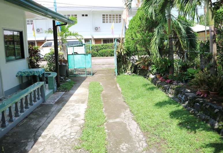 Tabada Homestay, Mambajao, Property Grounds
