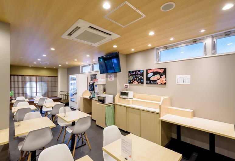 OYO 43948 Hotel Asiato, Osaka, Breakfast Area