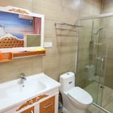 Design Double Room - Only for Mainland China's Citizen - Bathroom