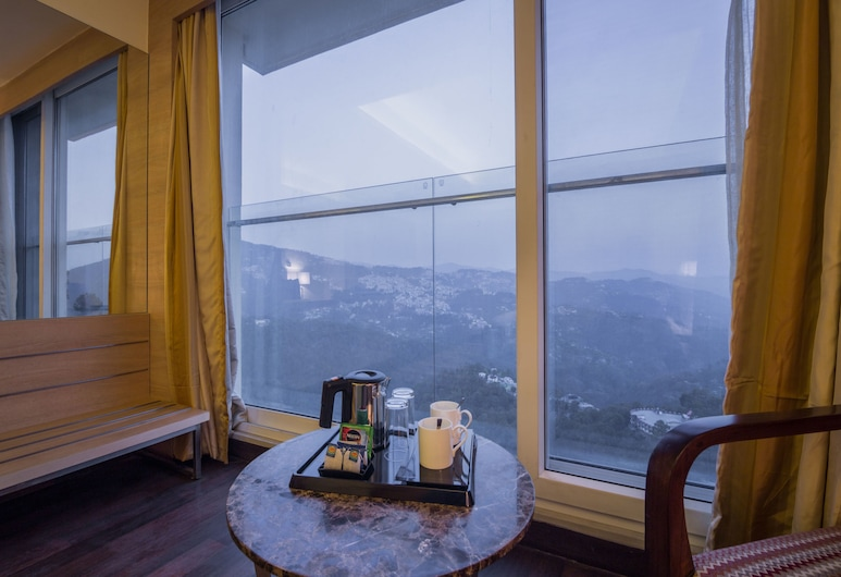 The Zion Hotel, Shimla, Super Deluxe Room, Guest Room