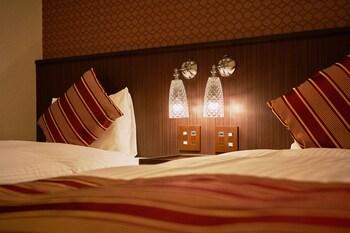 오사카의 호텔 아마테라스 요수가 사진