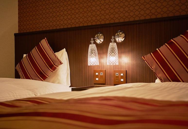 緣天照露台酒店, 大阪, 雙床房, 2 張單人床, 非吸煙房, 客房