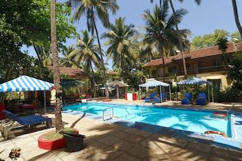 Imagen de Ondas Do Mar Beach Resort Phase 1 en Calangute