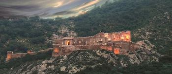 Picture of Dadhikar Fort in Alwar