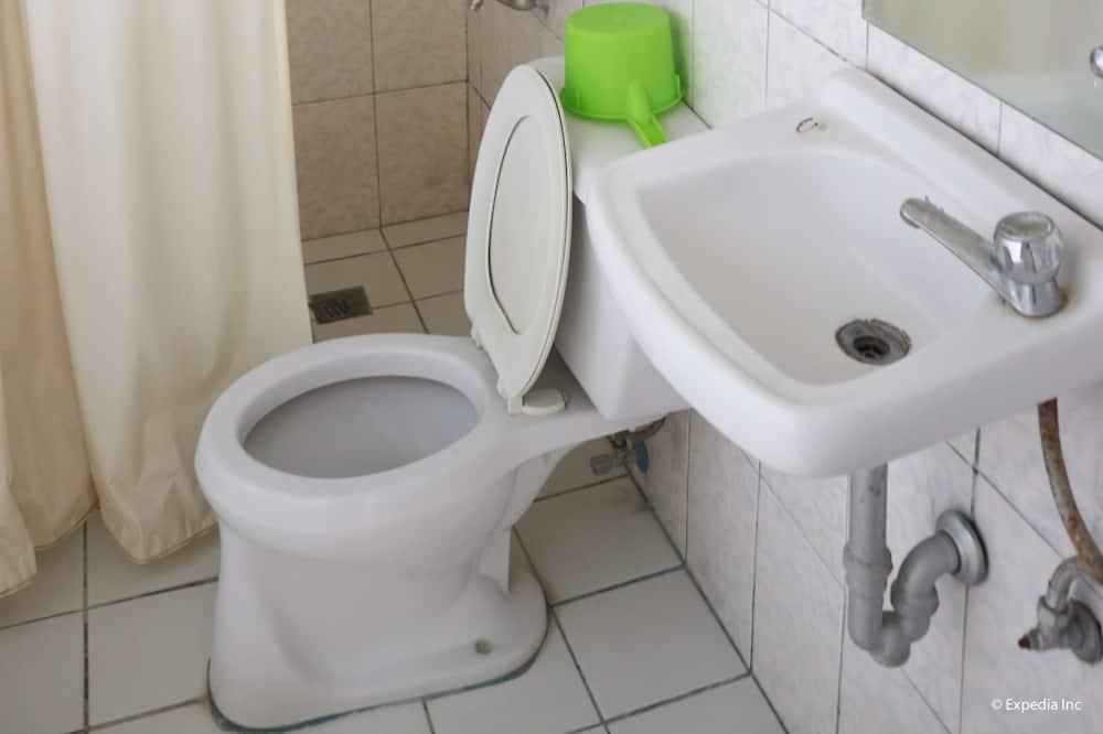 Номер (Dormitory) - Ванна кімната