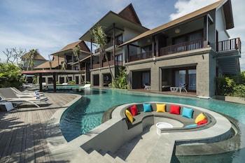 Picture of Sense Canggu Beach Hotel in Canggu