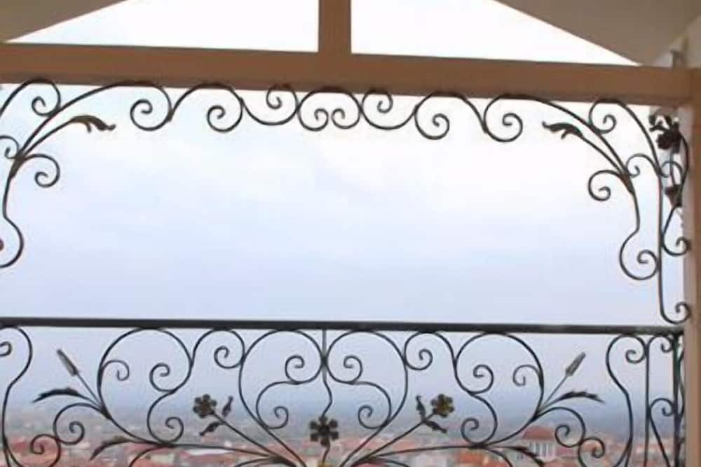 Doppelzimmer, 1 Doppelbett - Balkon