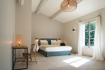 Fotografia hotela (Domaine de Saint Clair) v meste Aix-en-Provence
