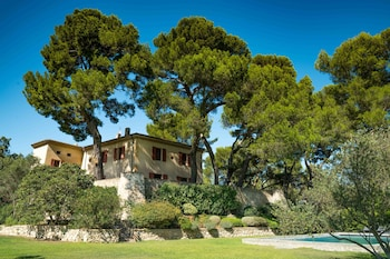 Picture of Domaine de Saint Clair in Aix-en-Provence