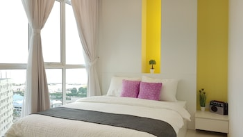 Picture of Georgetown Sea View Suite in Penang