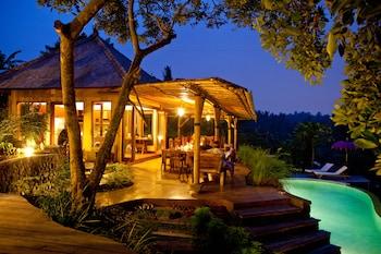 A(z) Soulshine Bali hotel fényképe itt: Mas
