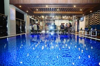 Sista minuten-erbjudanden på hotell i Da Nang
