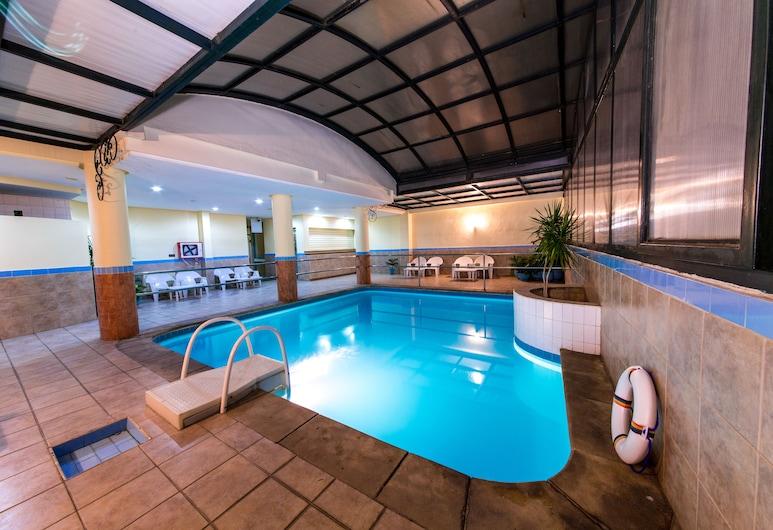 Hotel Akouas, Meknes, Kapalı Yüzme Havuzu