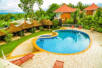Picture of Masailand Safari & Lodge in Arusha