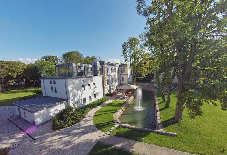 Hotel Rittergut Störmede, Geseke, Areál