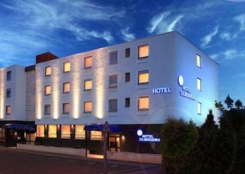 紐倫堡西爾伯霍恩酒店的圖片
