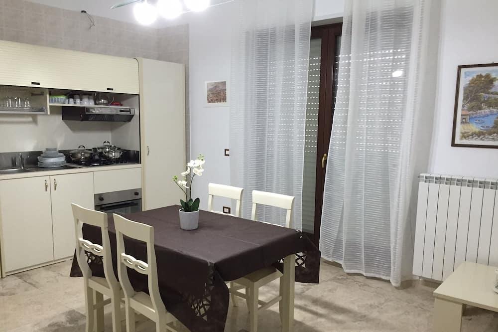 舒適公寓, 無障礙, 吸煙房 - 客房餐飲服務