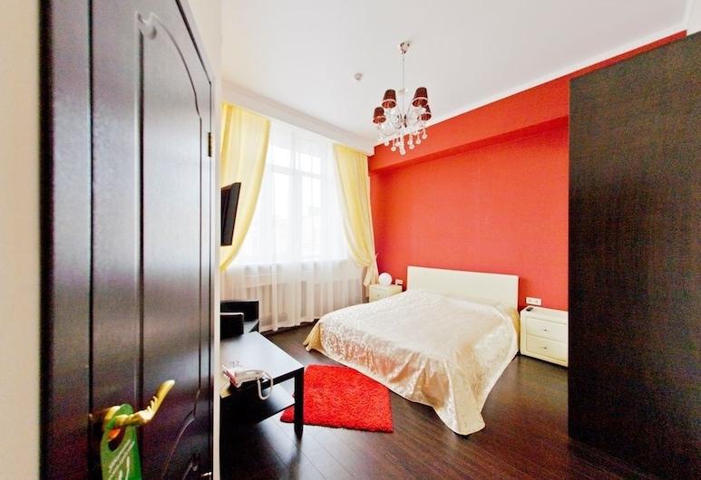 Etnika Hotel, Kazan, Superior Double Room, Guest Room