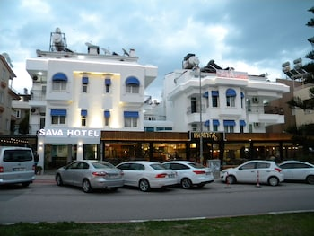 Picture of Sava Hotel in Antalya