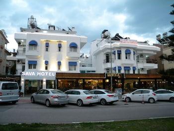 Bild vom Sava Hotel in Antalya