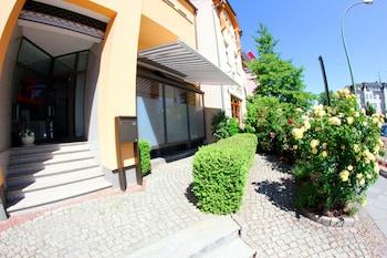 Sista minuten-erbjudanden på hotell i Berlin