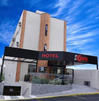 Picture of Hotel King in Sao Jose do Rio Preto