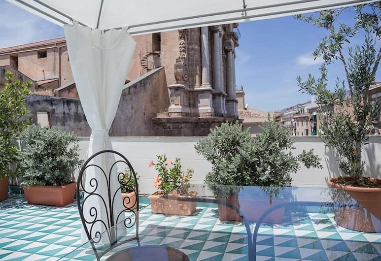 Kalsa Casa di Charme con Terrazza, Palermo