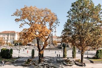 Fotografia do Grand Hotel Lviv Luxury & SPA em Lvov