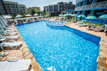 Picture of Hotel Bohemi in Sunny Beach