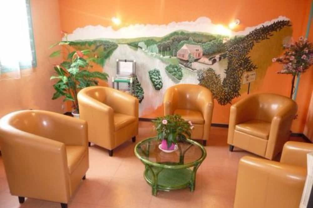 Vestibila uzgaidāmā telpa