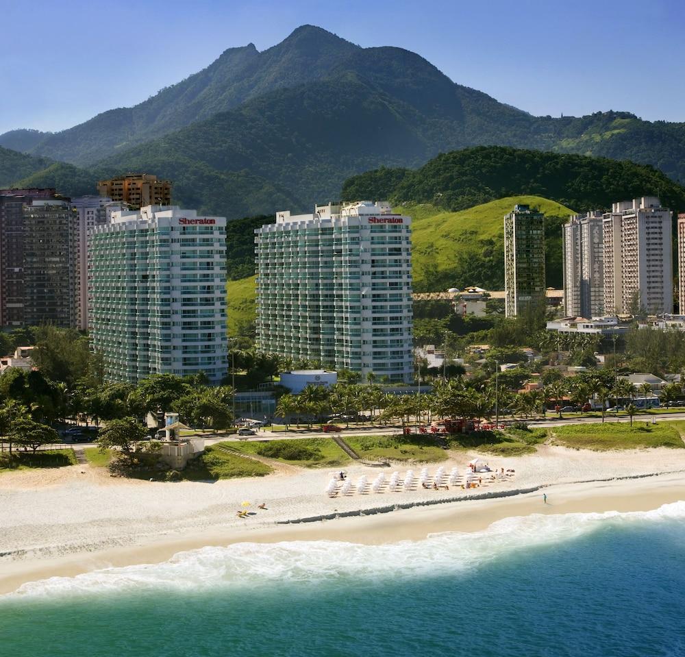 Sheraton Apart Hotel Rio De Janeiro