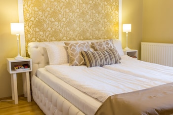 Budapeszt — zdjęcie hotelu Colours Apartments Budapest